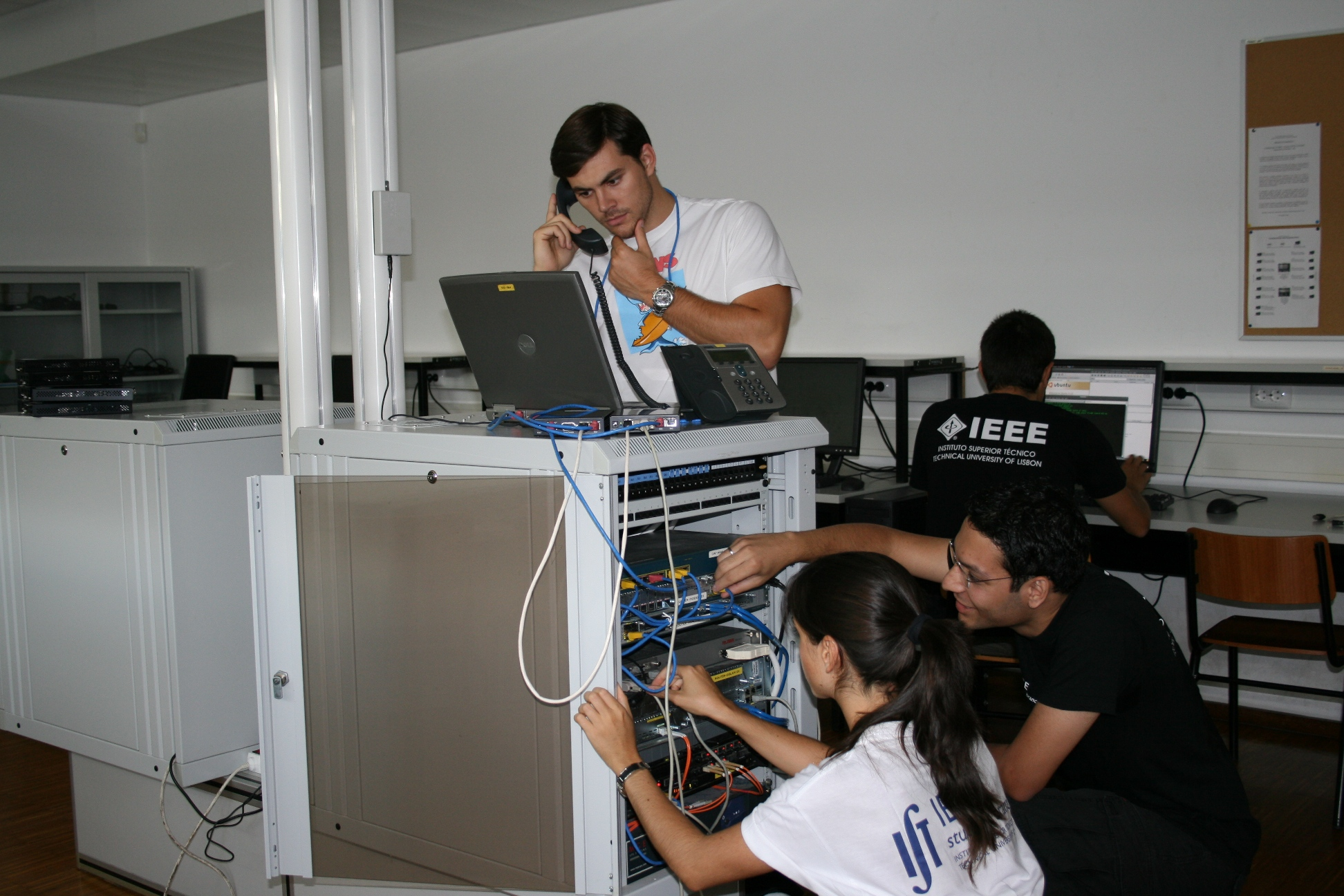 IEEE Day Example Photo